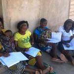mozambique Fondo Galego