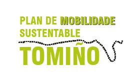 Plan de Mobilidade Urbana Sostible de Tomiño
