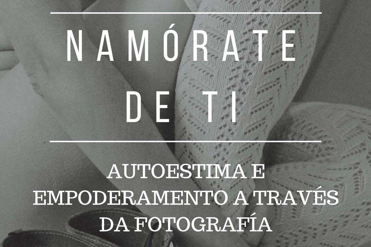 Eurural celebra en Tomiño un curso de autoestima e empoderamento feminino a través da fotografía