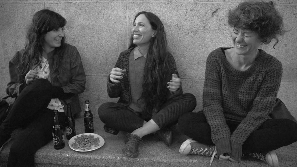 Proxección e faladoiro do filme 'Tódalas mulleres que coñezo'