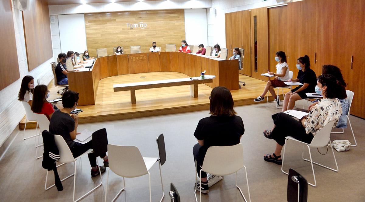 O Consello da Infancia traballará para visibilizar datas importantes relacionadas coa igualdade e os dereitos humanos