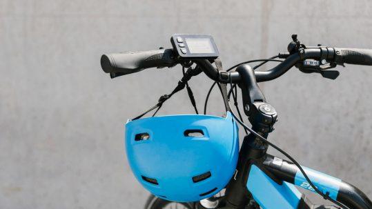Tomiño leva a pleno un proxecto piloto de mobilidade transfronteiriza para compartir bicicletas eléctricas