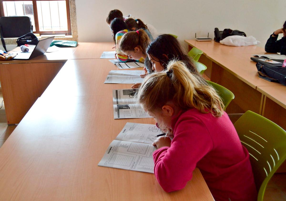 O programa EncaixaT preséntase á comunidade educativa no Consello Escolar Municipal